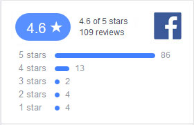 MyEvent.com Facebook Reviews